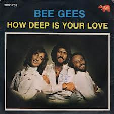 Bee Gees-How Deep Is Your Love